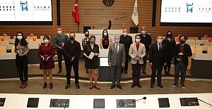 Türk tiyatrosu yeni eserler kazandı