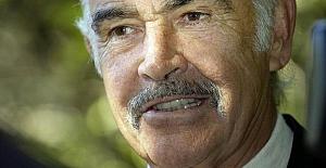 Ünlü Aktör Sean Connery 90 yaşında hayatını kaybetti.