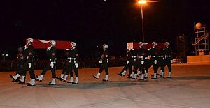 """Yine Acı Haber: """"Kuzey Irak Pençe-Kaplan bölgesinde, araç kazasında 2 asker şehit oldu"""""""