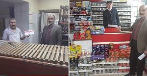 Askıda ekmek var çok konuşulmuştu! MHP'den iktidarı kızdıracak bir kampanya daha