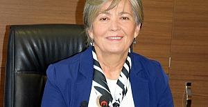 """Aysel Okumuş: """"Türk kadınına seçme ve seçilme hakkının verildiği günün 86'ncı yıldönümünü kutlu olsun"""""""