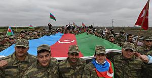 Azerbaycan, Dağlık Karabağ'da verdiği Şehitleri ilk kez açıkladı