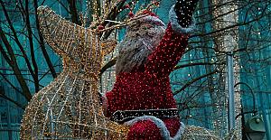 Belçika'da huzurevinde hediye dağıtan 'Noel Baba' en az 45 kişiye koronavirüs bulaştırdı