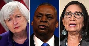 Biden'ın kabinesi: Yeni yönetim ABD'deki çeşitliliği daha mı iyi yansıtıyor?