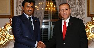 Bölgesel ortaklıktan stratejik işbirliğine; Türkiye-Katar ilişkilerinde tüm detaylar
