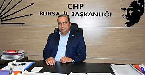 Bursa Büyükşehir Belediyesi Faiz ve  Borç batağında