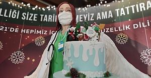 Bursa'da görenleri şaşkına çeviren olay!.