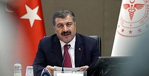Bursa, Konya, Kayseri ve Tekirdağ'da günlük vaka düşüşleri