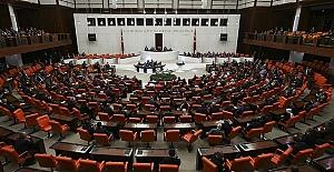 CHP, İYİ Parti ve HDP'den 23 milletvekilinin dokunulmazlık dosyaları Meclise sevk edildi