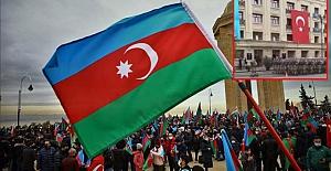 Erdoğan'ın Azerbaycan'da Okuduğu Şiir, İran'ı Karıştırdı