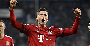 """FIFA, 'Yılın Futbolcusu'nu seçti: """"Robert Lewandowski"""""""