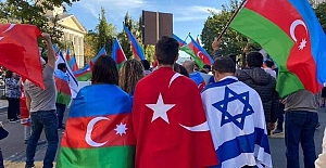 İlham Aliyev'den ilginç çıkış; İsrail ile Türkiye arasındaki ilişkileri iyileştirmek istiyor