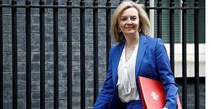 """İngiltere Ticaret Bakanı: Türkiye'yle Salı günü """"Serbest Ticaret Anlaşması"""" imzalayacağız"""