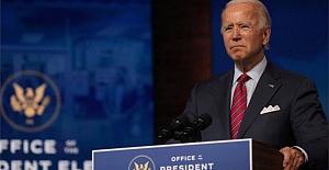 Joe Biden: ABD'de Covid-19 aşısı zorunlu olmayacak