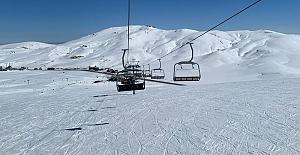 Kayak turizmi acil çözüm bekliyor