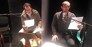 Kent Tiyatrosu'ndan 'Radyo Tiyatrosu' tadında buluşmalar