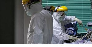 Koronavirüsten günlük can kaybı 243, yeni vaka 27 bin 515 kişi