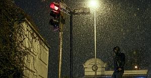 Nihayet kar yağışları geliyor; Meteoroloji hangi illeri uyardı?