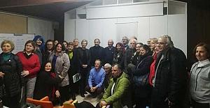 Nilüfer Kent Konseyi Melih Elal Okuma Grubuna özel ödül