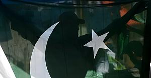 """Pakistan: """"ABD'nin Türkiye'ye yönelik yaptırım uygulaması konusunda derin endişe duyuyoruz"""""""