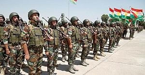 Peşmerge ile PKK arasında silahlı çatışma