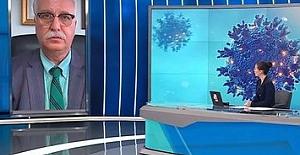 """Prof. Dr. Tevfik Özlü: """"10 Gün sonra faturayı ağır ödeyeceğiz.."""""""