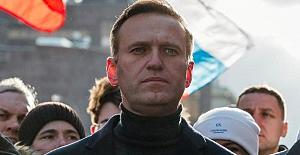 Putin'in en önemli rakibi Aleksey Navalny'ye ikinci suikast girişimi…