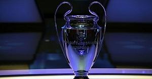 Şampiyonlar Ligi'nde 6. hafta heyecanı başlıyor