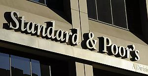 """S&P: """"Kovid-19 salgını 2021'de küresel kredi koşulları üzerinde ağır baskı oluşturmaya devam edecek"""""""