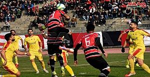 Suriye'de Spor Dünyası da normal devam ediyor: İşte Süper Lig'den haberler