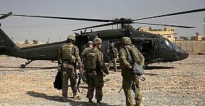 """Taliban'dan Başkan Biden'e tehdit: """"ABD askerlerini mayıs ayına kadar Afganistan'dan çekmezse saldırılar yeniden başlar"""""""