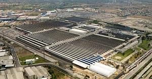 """Tofaş A.Ş'den açıklama: """"Bursa'daki fabrikamızda üretim 31 Aralık – 12 Ocak tarihleri arasında durdurulacak"""""""