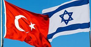 Türkiye – İsrail ilişkilerinde hareketlilik