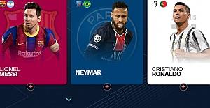 UEFA Yılın 11'i adayları listesinde bu yıl bir ilk yaşanacak