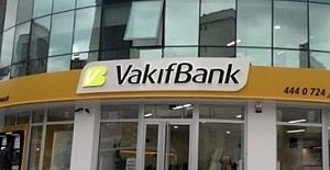 Vakıfbank'ın, dolar cinsinden tahvil ihracı için talep toplama süreci tamamlandı