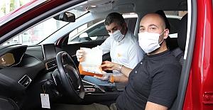 Y Kuşağının Yüzde 68'i Pandemiden Sonra Toplu Taşıma Yerine Özel Araç Tercih Ediyor!