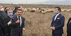 Yenişehir Cezaevi Projesi İptal Edildi!
