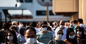 1 Ocak koronavirüs tablosu: Türkiye'de vaka sayısı kaç, son durum ne?