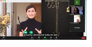 Anadolu Ağırlık ve Ölçüleri Sergisi