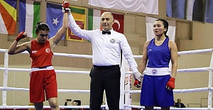 Aycan Güldağı, Nations Cup Boks Turnuvası'nda ringe çıkacak