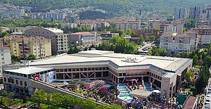Barış Manço Kültür Merkezi Yenileniyor