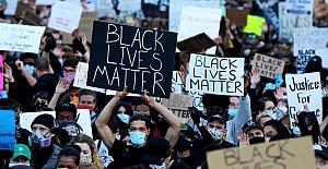 Black Lives Matter hareketi, Nobel Barış Ödülü'ne aday gösterildi