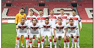 Bursaspor'dan Milli Takım'a 4 Timsah!