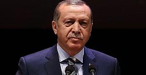 """Cumhurbaşkanı Erdoğan'dan Yani Yıl Mesajı: """"Türkiye için çok çalışacağız!.."""""""