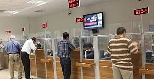 Dikkat Resmen Açıklandı; Banka çalışma saatleri değişti