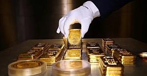 Dolara karşı 3 kalkandan biri altın