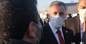 Emniyet Açıkladı: Selçuk Özdağ'a saldıran 2 şüpheli gözaltına alındı