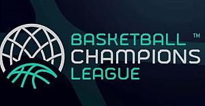 FİBA Şampiyonlar Ligi'nde kuralar 2 Şubat'ta