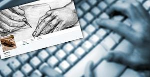 """""""Fuat Avni"""" adlı sosyal medya hesabını kullanan Fetö Kriptolarına müebbet hapis"""