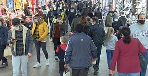 Genç nüfusta işsizlik oranıyüzde 24,9